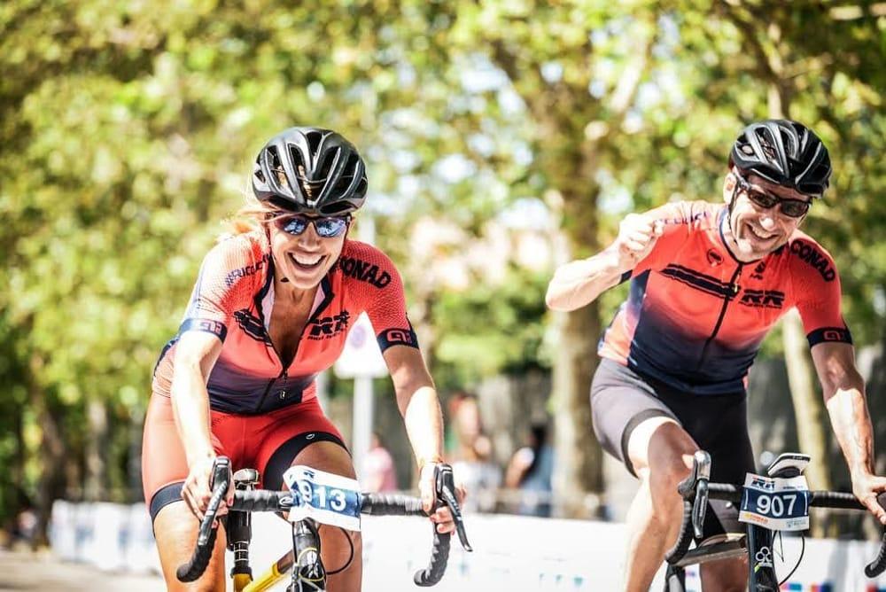 Parte con gusto la sfida della Ride Riccione con un minimo impatto sulla viabilità