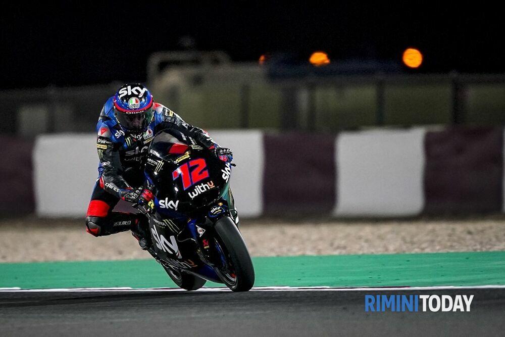 Moto2: Diggia regala il podio a Fausto Gresini, il Bez beffato per 13millesimi