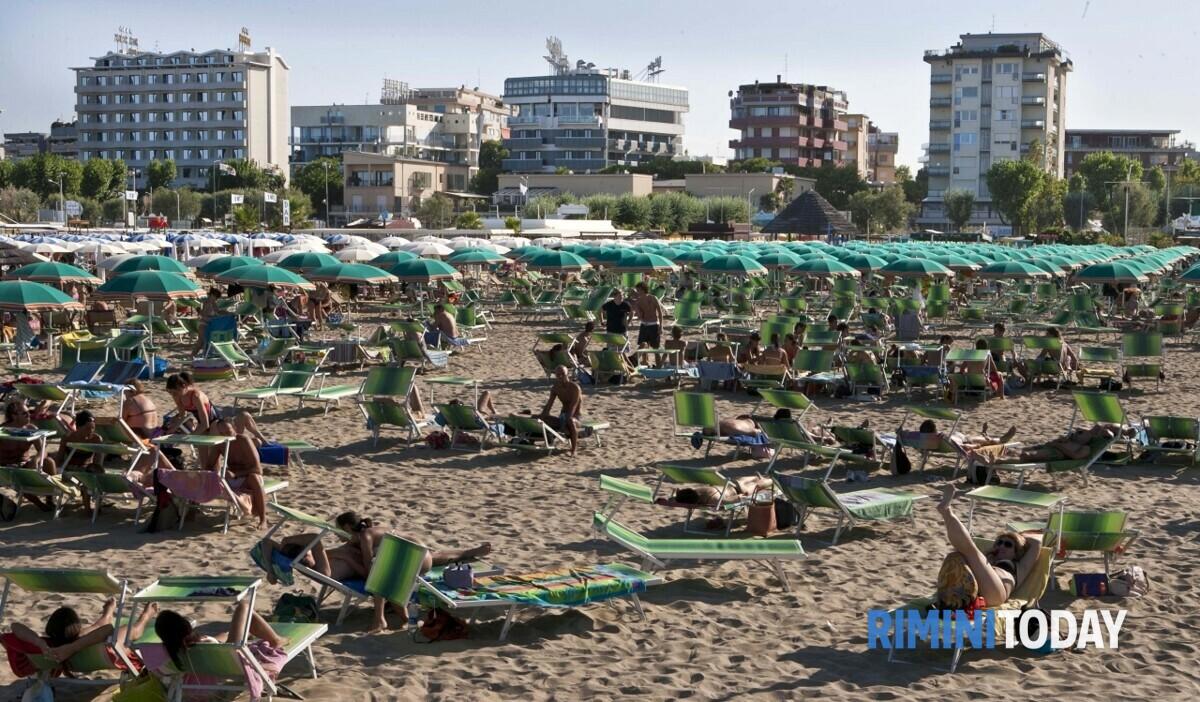 L'estate di Rimini protagonista su televisione e carta stampata