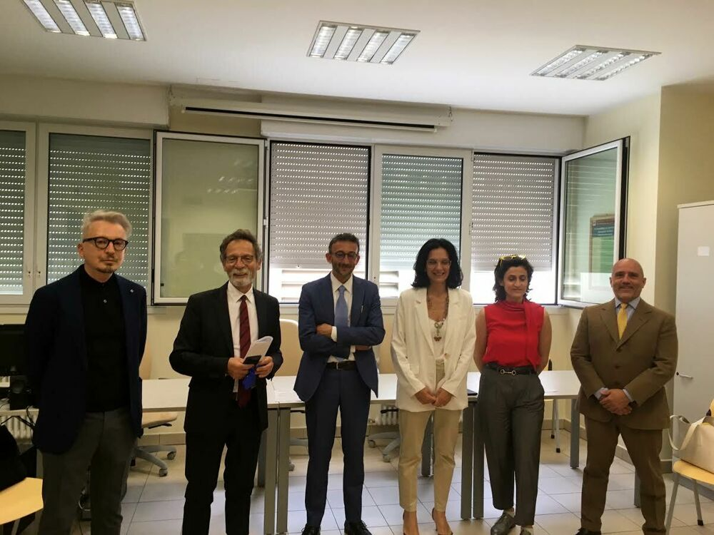 """Sanità, l'Ausl Romagna nomina tre nuovi direttori a Rimini. Carradori: """"Tappa importante"""""""