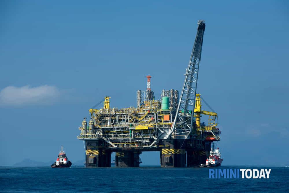 Dallo Stato fondi per riconvertire in chiave green le piattaforme estrattive in Adriatico