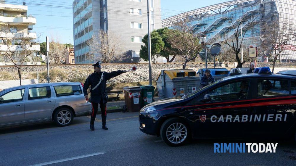 Individuati gli autori di due rapine, i malviventi arrestati dai carabinieri
