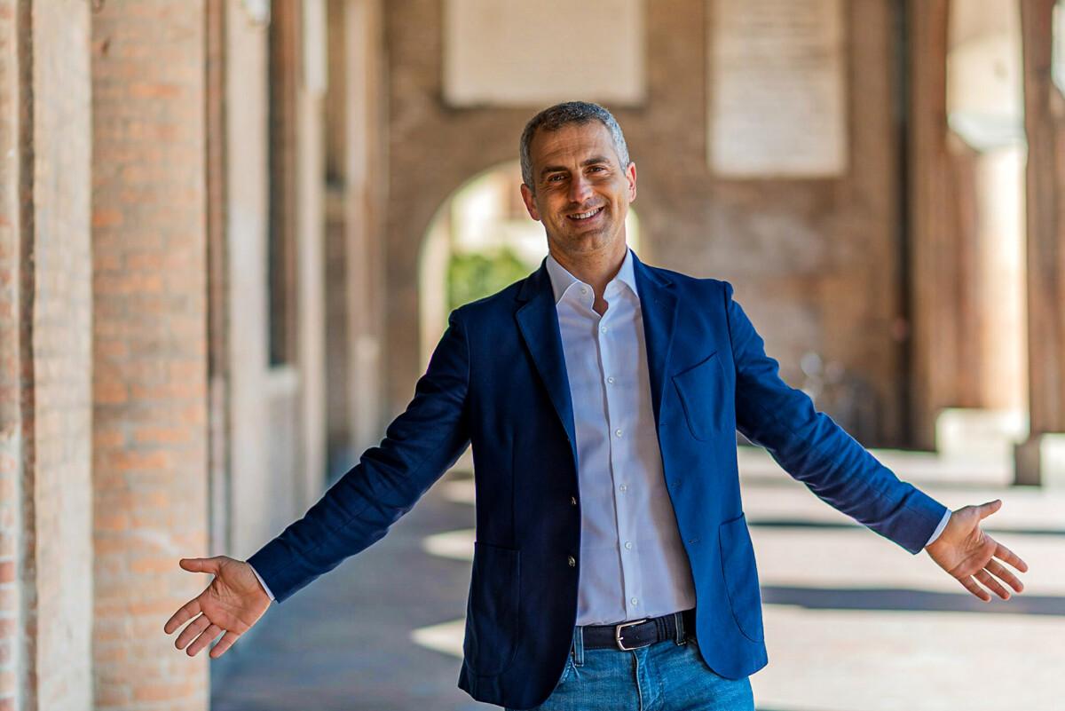 """Elezioni, intervista a Sadegholvaad: """"La mia Rimini? Orgogliosa di quello che ha fatto, sempre più verde e civica"""""""