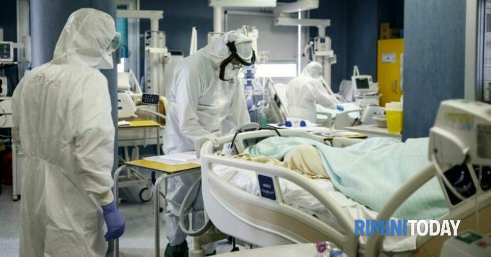 Lieve incremento dei nuovi positivi, prosegue la discesa dei malati in Terapia intensiva