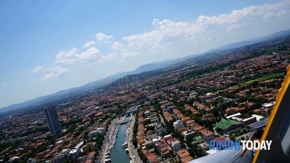 Il rapporto demografico evidenzia un eccesso di mortalità per la provincia di Rimini