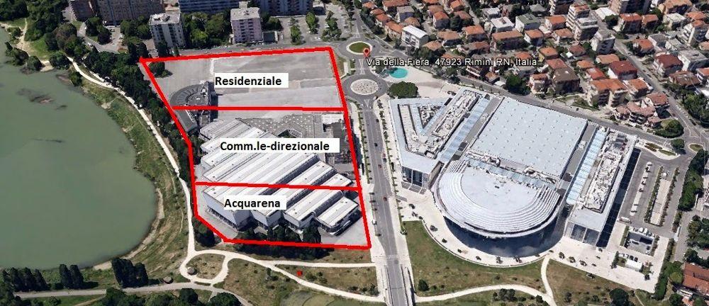 Indagine Tecnopolo-Acquarena, il pm chiede il rinvio a giudizio per i 18 indagati