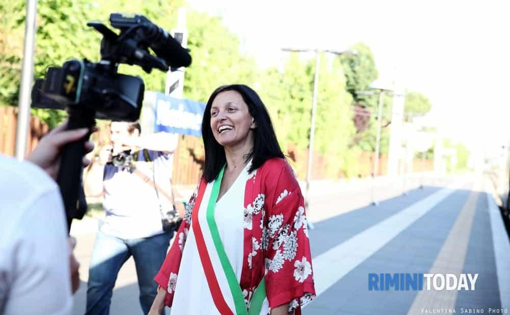 """Il sindaco di Riccione ottimista: """"Sarà una gran bella estate"""""""