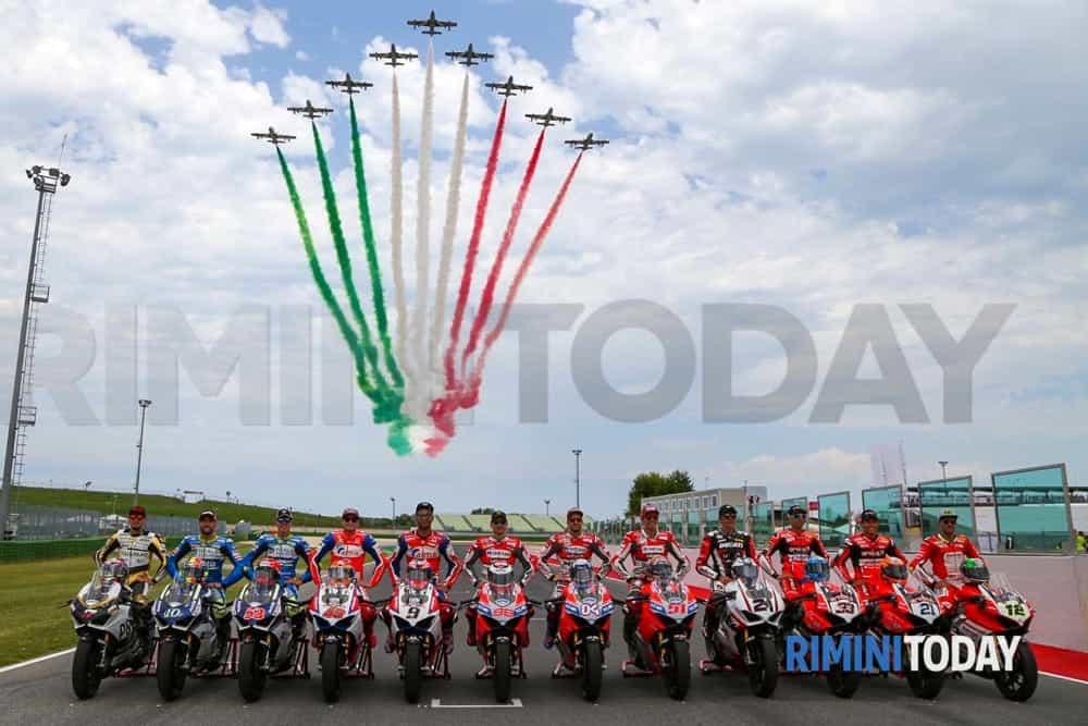 """Delusione per il popolo della """"rossa"""" di Borgo Panigale: rimandato il World Ducati Week"""