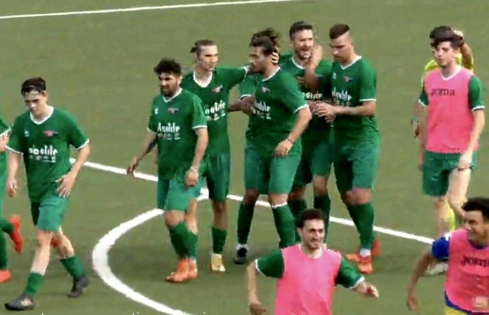 Due volte in vantaggio, deve accontentarsi del pareggio: per il Rimini sesta partita consecutiva senza vittoria