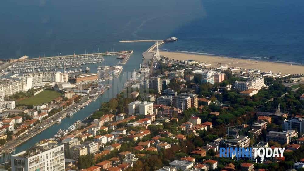 Piano particolareggiato in variante via Borghi: il Consiglio di Stato dà ragione al Comune di Rimini