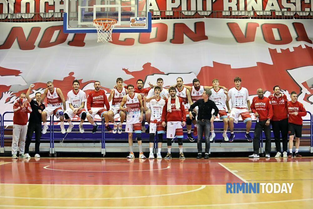 Semifinali di Supercoppa, RivieraBanca Rimini affronta la Pallacanestro Goldengas Senigallia