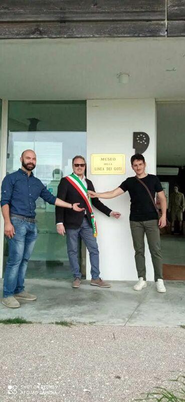 Il Museo della Linea dei Goti riapre le porte con un nuovo gestore