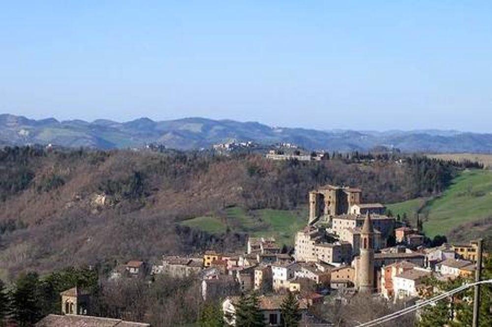 Terminato l'iter in Senato: Montecopiolo e Sassofeltrio sono in Romagna