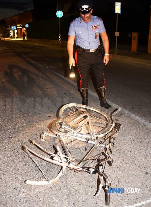 Incidente stradale grave via Costa Santarcangelo 003-2