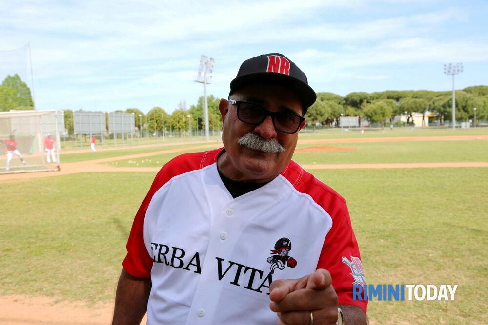 Erba Vita New Rimini Baseball è alla vigilia del secondo turno del campionato di serie A