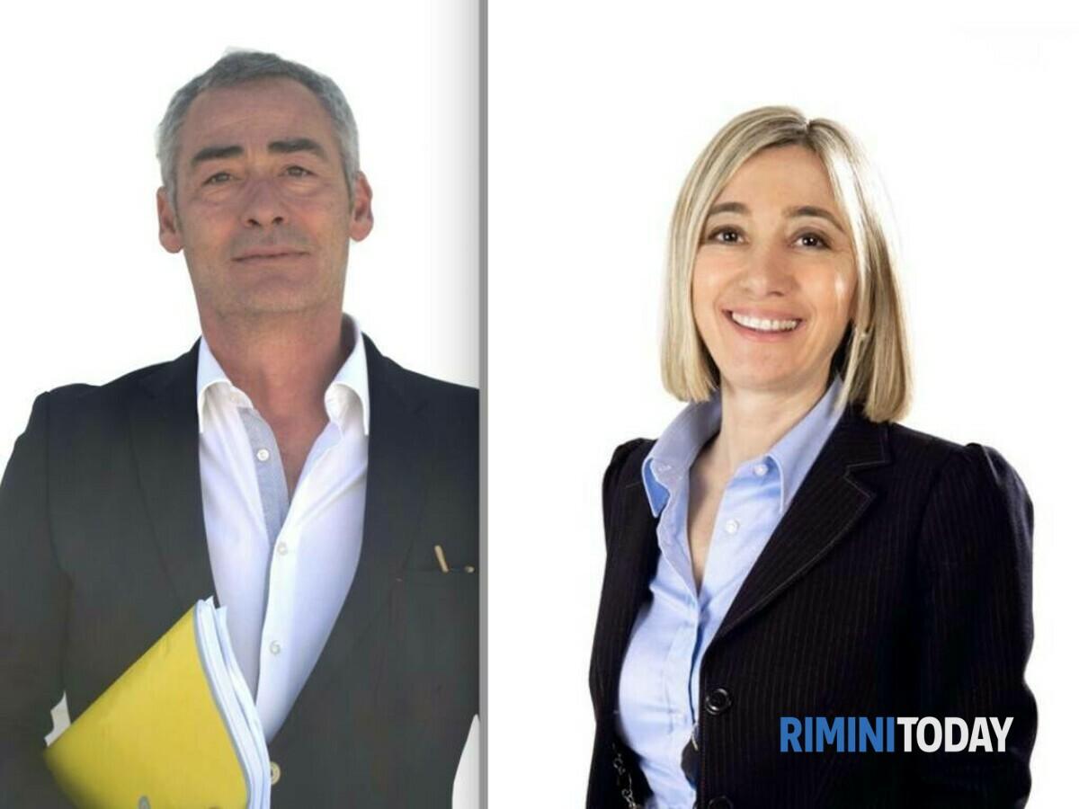 A Cattolica tutto pronto per il ballottaggio tra Foronchi e Gennari per la poltrona di sindaco