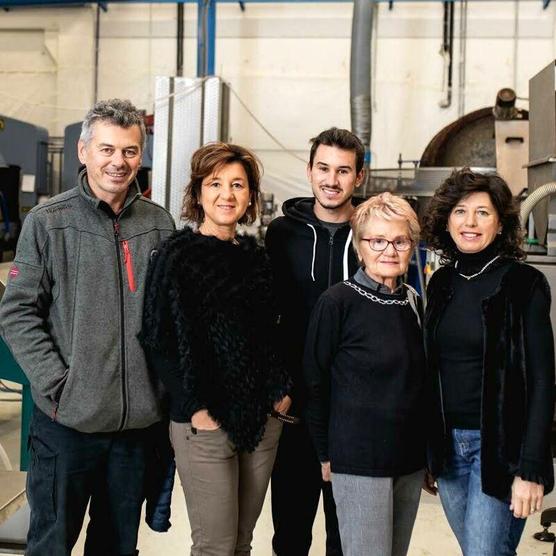 """Un olio del Riminese sul podio del concorso nazionale """"Oro d'Italia"""""""