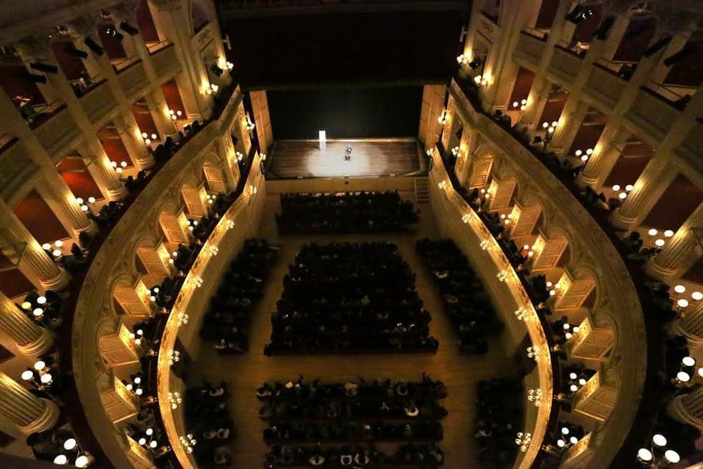 """Nasce """"Capitale Rimini"""": artisti, intellettuali e autori firmano un manifesto culturale"""