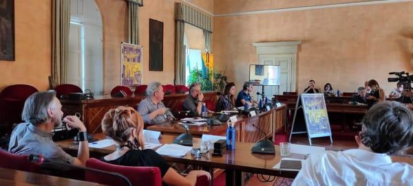 santarcangelo festival - 2020 - 50esima edizione - conferenza-2