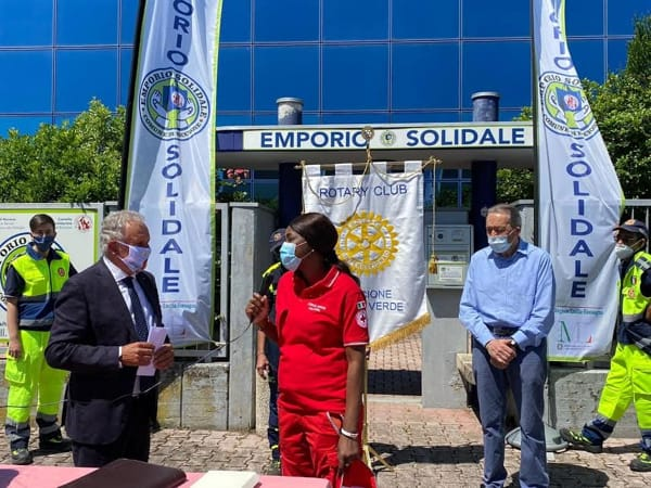 rotary club - emporio solidale-2