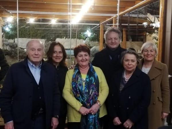 tenuta saiano - maggioli - ministro bellanova - candidati bonaccini presidente-2