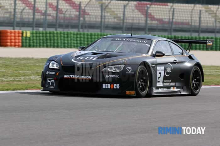 misano world circuit Blancpain GT Series 2017 foto - 01