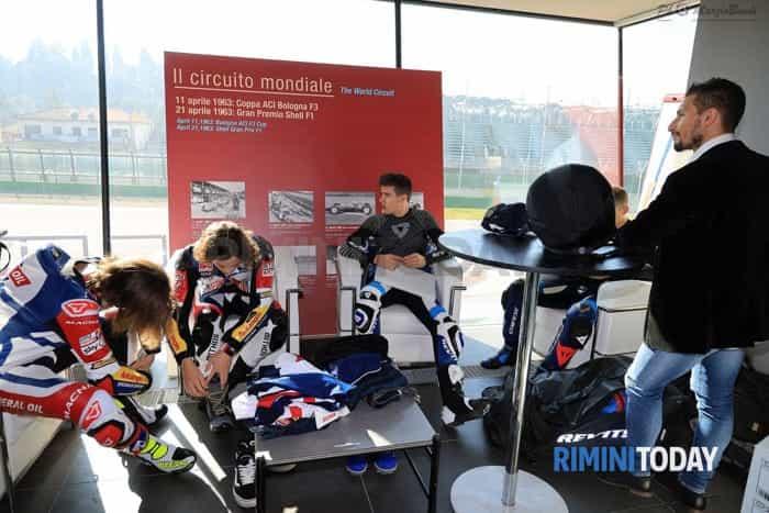 presentazione team gresini motomondiale 2020 foto - 0129