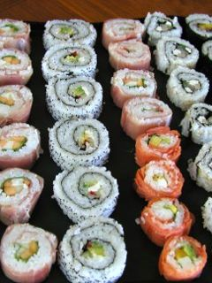 Sushi Stella